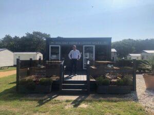Joe Watchman Holiday Home Sales