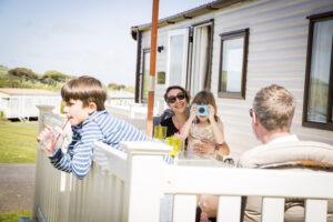 holiday home ownership at Durdle Door