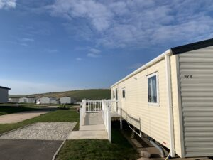 accessible holiday home